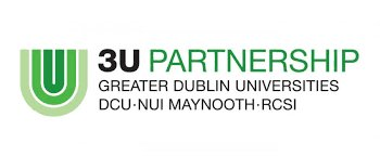 3U Partnership Logo