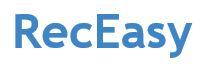 RecEasy Logo