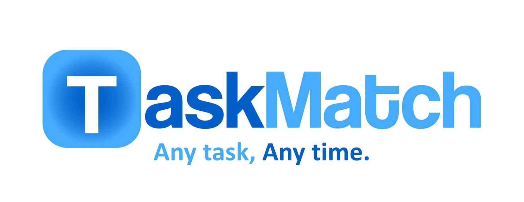 TaskMatch Logo