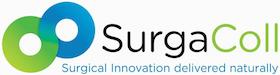 SurgaColl Logo