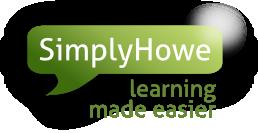 SimplyHowe Logo